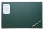 Student magnetic chalk board - 80x100cm