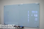 Office board - Glass board 80x120cm