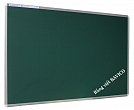 Student magnetic chalk board - 120x160cm