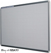 Magnetic dry erase board -80x120cm