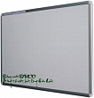 Office board - Magnetic white board 80x120cm