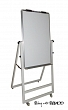 Office board - Flipchart with casters 60x100cm