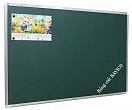 Student magnetic chalk board - 60x120cm