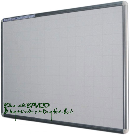 Magnetic quill board 80x120cm