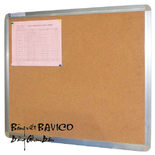 Office board - Cord board 80x120cm